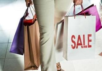 Летние распродажи в Tommy Hilfiger, Nike, Wrangler и других магазинах Киева