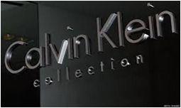 Женская и мужская коллекции Calvin Klein Collection. Сезон «Осень-Зима 2014/2015»