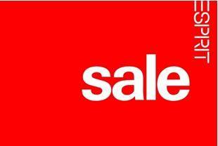Сентябрь 2012! Скидки в Esprit до 15% - распродажа летней коллекции