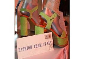 """Milano Moda Donna"" на UFW"
