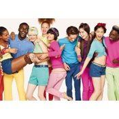 United Colors of Benetton представила колекцію весна-літо 2011
