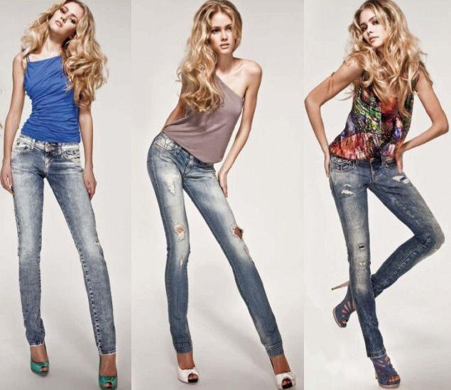 Як правильно доглядати за джинсами